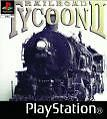 Railroad Tycoon 2 Value (Playstation, 2001)