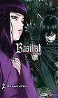 Basilisk - Vol. 1: Scrolls of Blood (DVD, 2006, Limited Edition Vol. 1+ Empty Box)