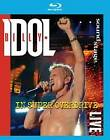 Soundstage: Billy Idol - Live in Super Overdrive (Blu-ray Disc, 2009)