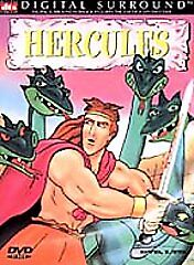 Hercules-2000-DVD-Collectors-Edition-New-Sealed