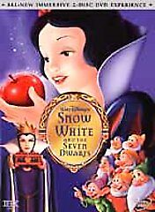 Snow-White-and-the-Seven-Dwarfs-DVD-2001-2-Disc-Set-Special-Edition