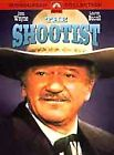 The Shootist (DVD, 2001, Widescreen)