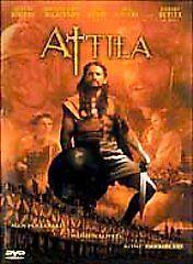 ATTILA (2001) by