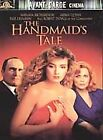The Handmaid's Tale (DVD, 2001)