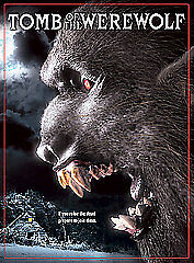 Tomb Of The Werewolf (DVD, 2004)