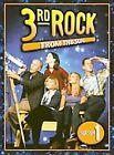 3rd Rock from the Sun - Season 1 (DVD, 2005, 4-Disc Set)