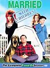 Married...With Children - The Complete Fourth Season (DVD, 2005, 3-Disc Set)