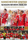 Manchester United - End Of Season Review 2008-2009 (DVD, 2009)