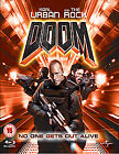 Doom (Blu-ray, 2009)
