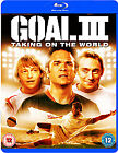 Goal! 3 - Taking On The World (Blu-ray, 2009)
