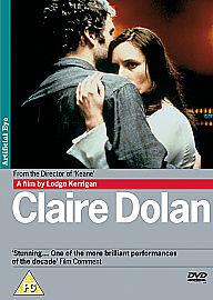 Claire Dolan - DVD Region 2