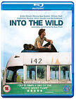 Into The Wild (Blu-ray, 2009)