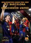 F.C. Barcelona's Road To Rome - UEFA Champions League Final 2009 (DVD, 2009, 2-Disc Set)