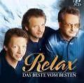 Das Beste Vom Besten von Relax (2006)