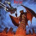 Musik-CD-Meat Loaf's als Compilation vom Virgin-Label
