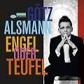 Deutsche's aus Deutschland mit Jazz-Musik-CD