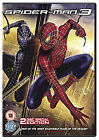 Spider-Man 3 (DVD, 2009)