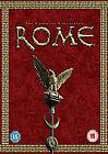 Rome - Series 1-2 - Complete (DVD, 2009, Box Set)