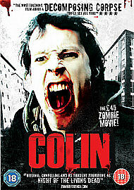 COLIN-A-ZOMBIE-MOVIE-dvd-HORROR-UK-REGION-2-SEALED