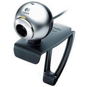 logiciel quickcam logitech
