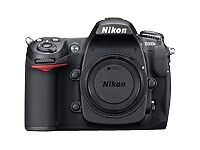 Nikon D Series D300S Vs. Nikon D Series D700