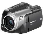 Panasonic Internal & Removable Storage SD Camcorders