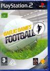 Gaelic Games Football (Sony PlayStation 2, 2005) - European Version