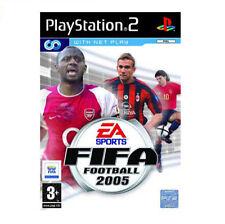 Jeux vidéo allemands pour Sony PlayStation 2 origin