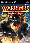 Warriors of Might and Magic (Sony PlayStation 2, 2001)