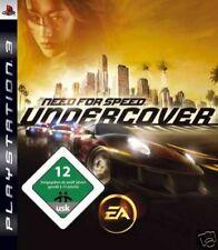 Jeux vidéo Need for Speed 12 ans et plus