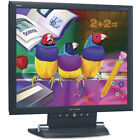 ViewSonic LCD Computer Monitors ViewSonic E2