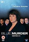 Blue Murder - Series 5 (DVD, 2009, 2-Disc Set)