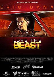 Love-the-Beast-NEW-DVD-Eric-Bana-Region-4-Australia