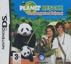 Planet Rescue: Endangered Island (Nintendo DS, 2008) - European Version