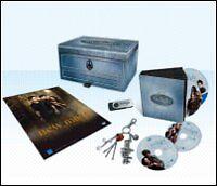 Film in DVD e Blu-ray in Blu-ray B (EUR, AUS, AFR) widescreen DVD