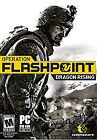 Operation Flashpoint: Dragon Rising (PC, 2009)