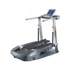 Treadclimber Cardio Equipment with Bottle Holder