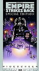 The Empire Strikes Back: Special Edition (VHS, 1997)