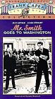 Mr. Smith Goes To Washington (VHS, 1997)