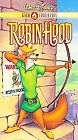 Robin Hood (VHS, 2000, Gold Collection Edition) (VHS, 2000)
