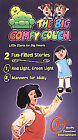 The Big Comfy Couch - Red Light, Green Light/Manners for Molly (VHS, 2004)