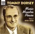 Music Maestro Please von Tommy Dorsey (2001)