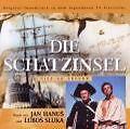 Die Schatzinsel von Ost,Jan Hanus,Lubos Sluka (2002)