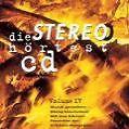 Various - Die Stereo Hörtest CD, Vol. 4 /4