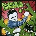 Go-Kart vs. Corporate Giant 4 von Various Artists (2006)