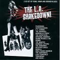 The L.A.Shakedown! von Various Artists (2003)