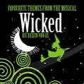 Wicked-Favourite Themes From The Musical von Various Artists (2007)
