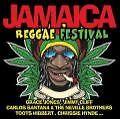 Jamaica Reggae Festival (2008)