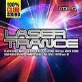 Universale's mit Dance & Electronic Trance Musik-CD