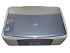 Printer: HP PSC 1210 All-In-One Inkjet Printer Color Printer, All-In-One Printer, Thermal Inkjet ...